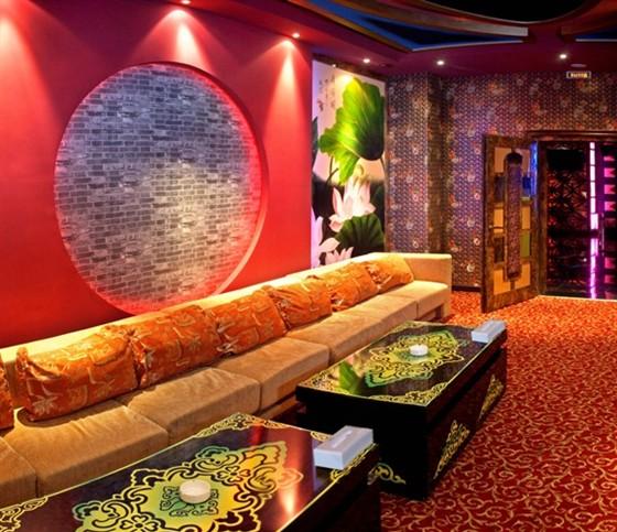 Ресторан Empress Hall - фотография 9 - Зал № 8