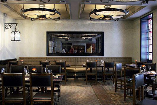Ресторан El Parador - фотография 5