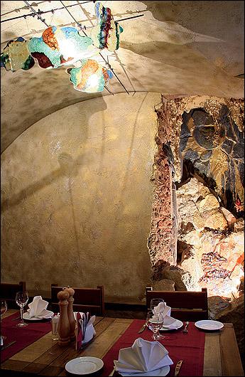 Ресторан 28 миллионов - фотография 1