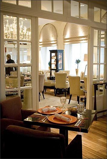 Ресторан 2-й этаж - фотография 22