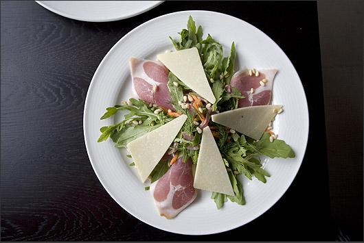 Ресторан Листья - фотография 7