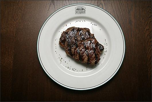 Ресторан Stroganoff - фотография 3