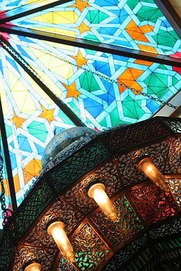 Ресторан Касбар - фотография 7