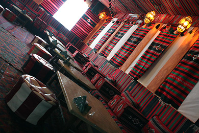 Ресторан Касбар - фотография 22