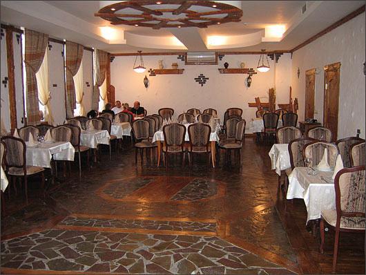 Ресторан Замоскворечье - фотография 2