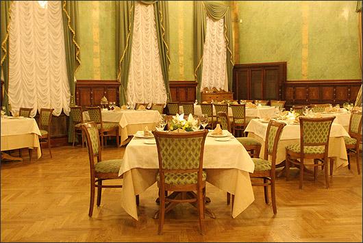 Ресторан Волга-Волга - фотография 6