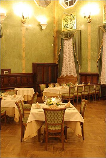 Ресторан Волга-Волга - фотография 13