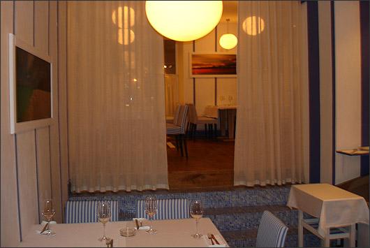 Ресторан Рыбное место - фотография 14