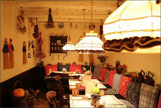 Ресторан Будвар - фотография 19