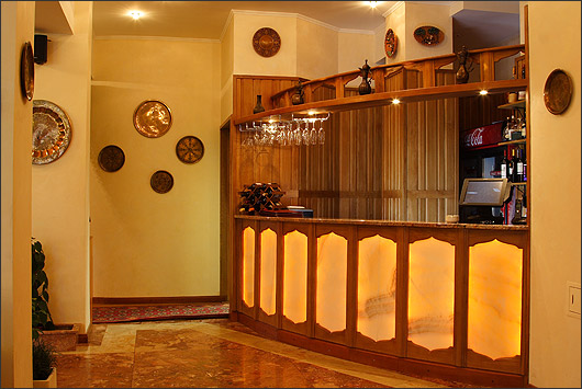 Ресторан Сандык - фотография 9