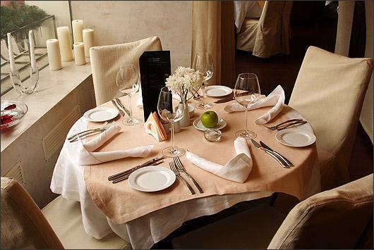 Ресторан Воск - фотография 12