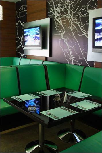 Ресторан Навигатор - фотография 7
