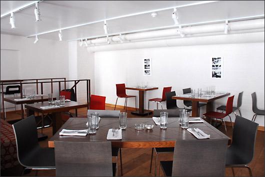 Ресторан Homemade Café - фотография 8