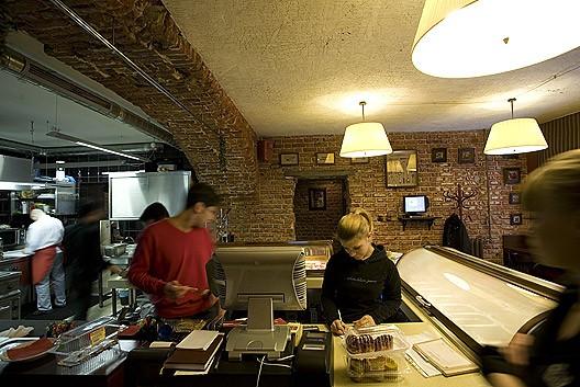 Ресторан Иль бон чибо - фотография 1