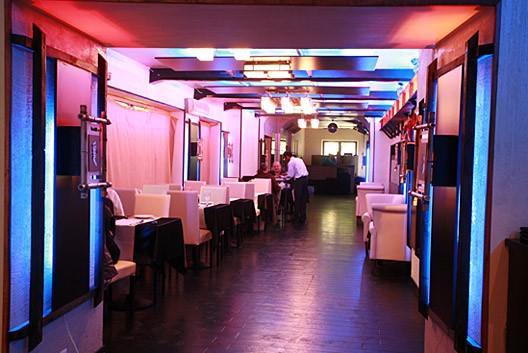 Ресторан Guru - фотография 1