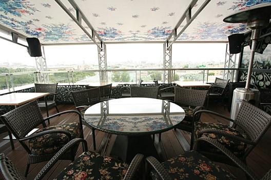 Ресторан Варвары - фотография 23