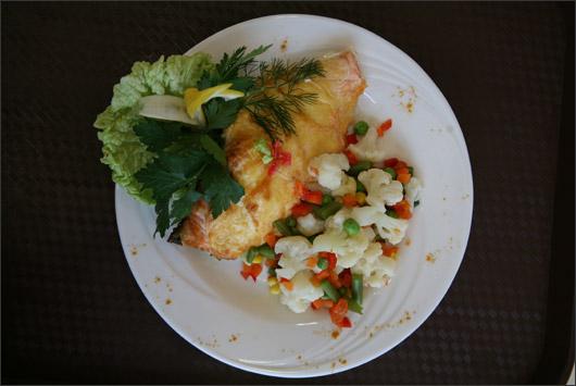 Ресторан Супница - фотография 2