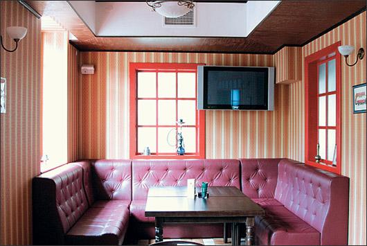 Ресторан Паб №1 - фотография 2
