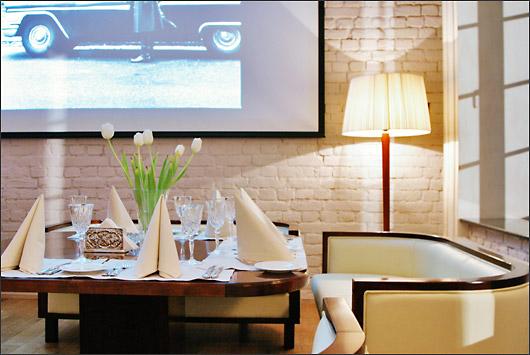 Ресторан Ленинград - фотография 7