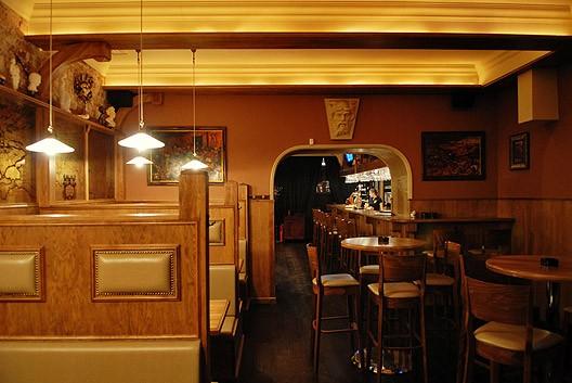 Ресторан Patrick - фотография 2