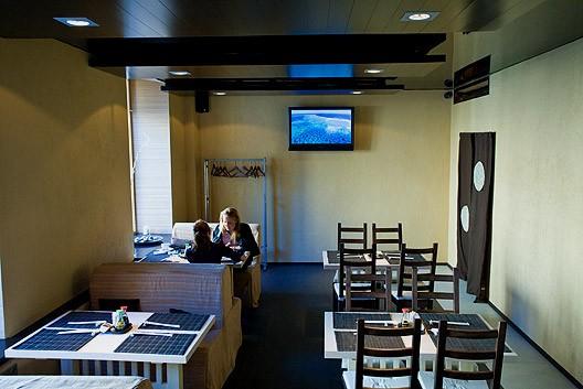 Ресторан Мисо - фотография 1