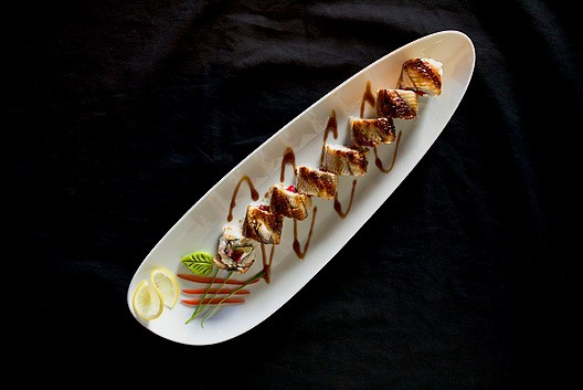 Ресторан Мисо - фотография 6