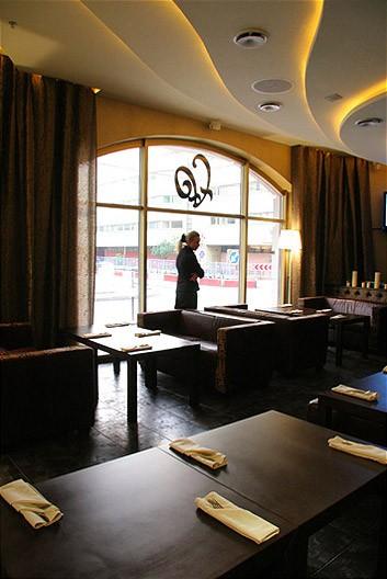 Ресторан Laff - фотография 13