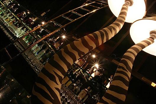 Ресторан Зебра-сквер - фотография 2