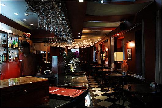 Ресторан Де Вилль - фотография 4