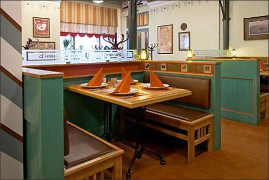 Ресторан Горожанин - фотография 6
