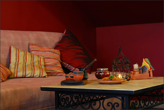 Ресторан Марокана - фотография 18