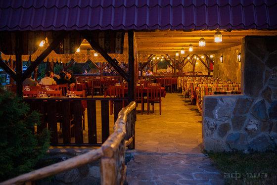 Ресторан Дудук - фотография 8