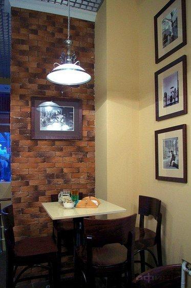 Ресторан Les Tuilles - фотография 3