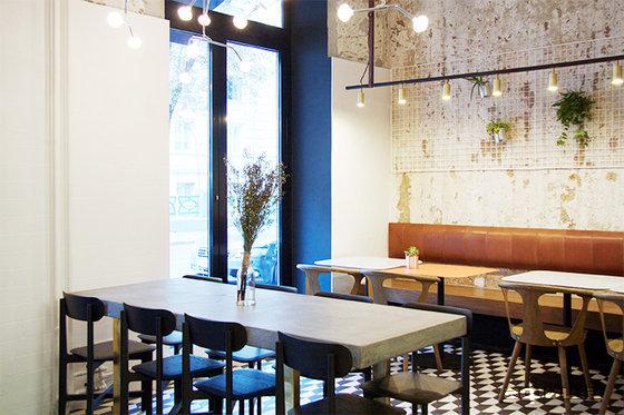 Ресторан Nude. Coffee & Wine Bar - фотография 19