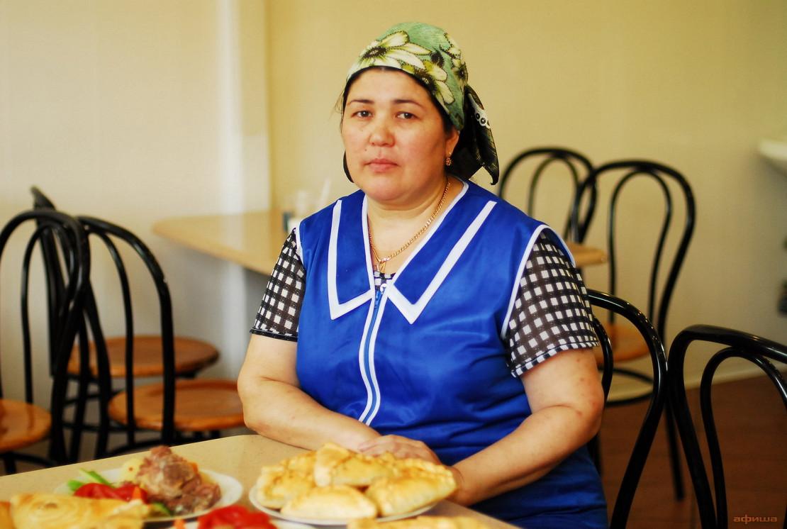 Ресторан Азык - фотография 20