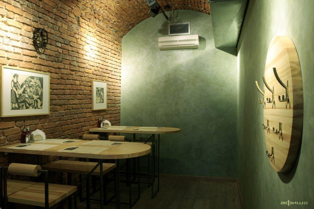 Ресторан Пельмения - фотография 6