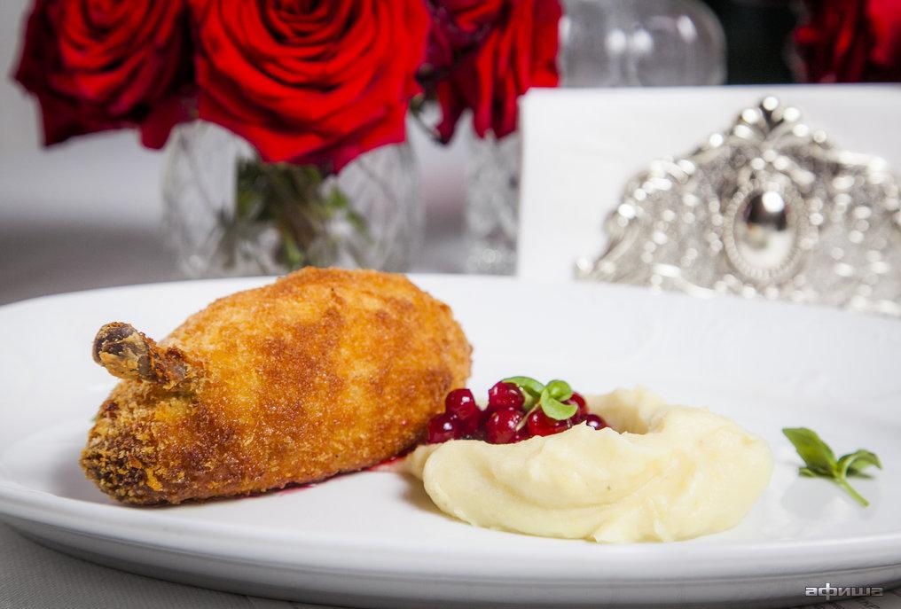 Ресторан Dr. Живаго - фотография 16
