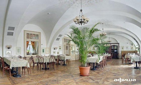 Ресторан Русская рюмочная №1 - фотография 9