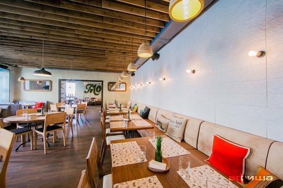 Ресторан Можно - фотография 24