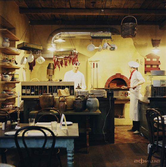 Ресторан Capuletti - фотография 6