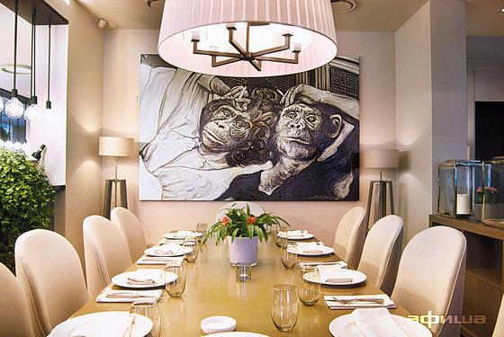 Ресторан Chichibio - фотография 1