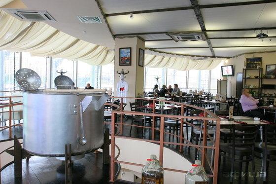 Ресторан Большая кастрюля - фотография 7