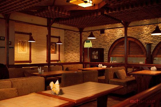 Ресторан Галилео - фотография 7