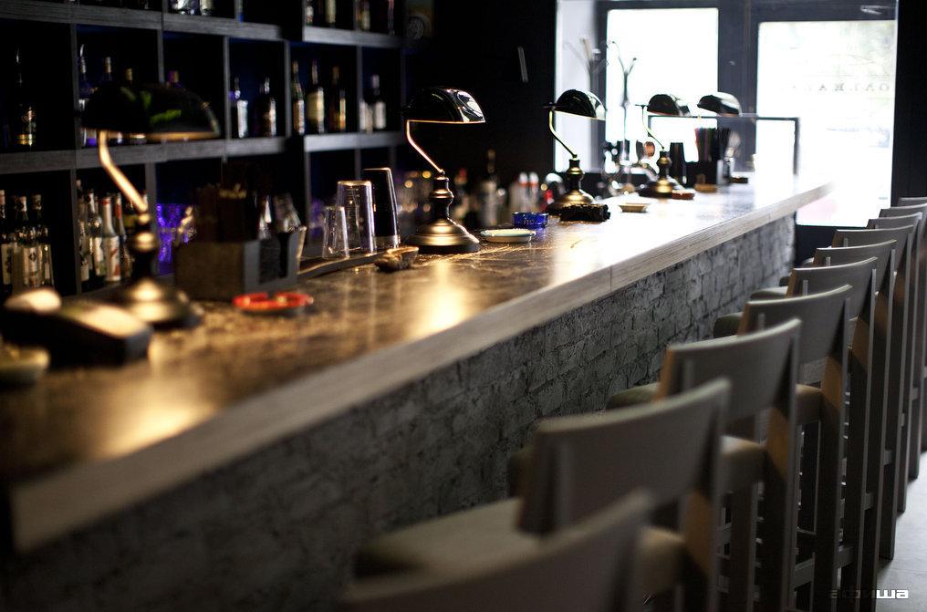 Ресторан Dolkabar - фотография 7