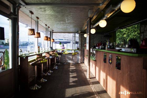 Ресторан Чайная высота - фотография 19