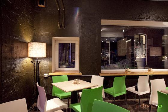 Ресторан Dome - фотография 9