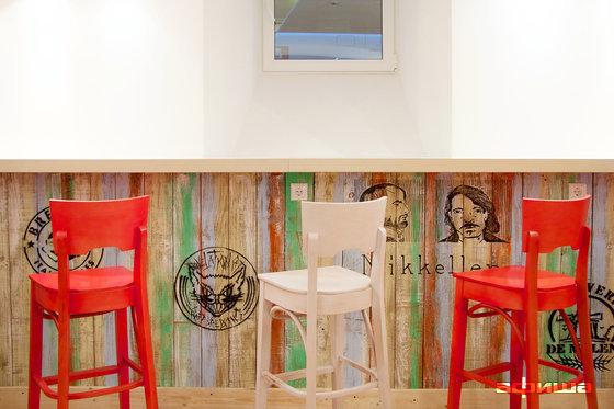 Ресторан Craft Republic - фотография 3