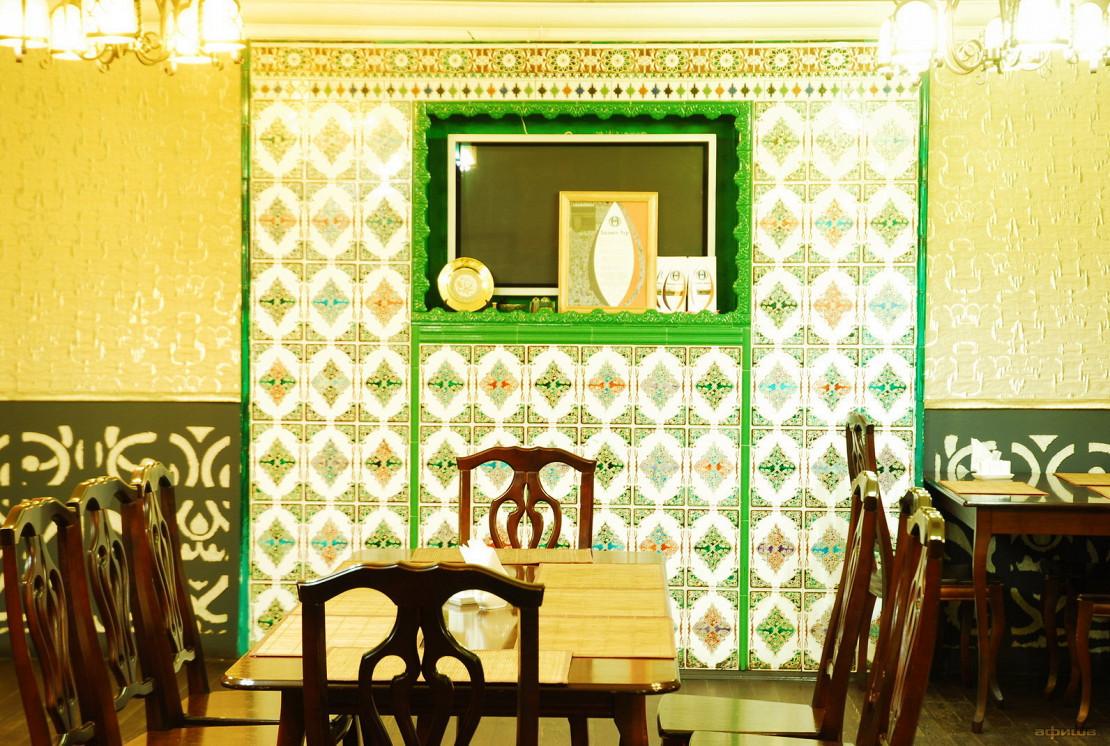 Ресторан Идель - фотография 15