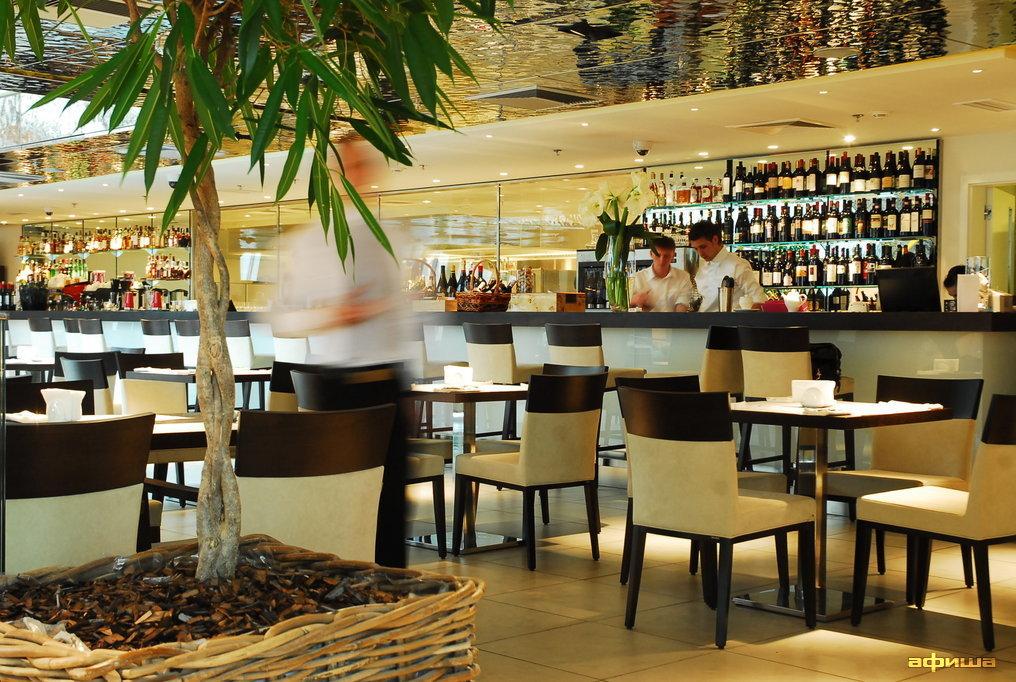 Ресторан Антресоль - фотография 13