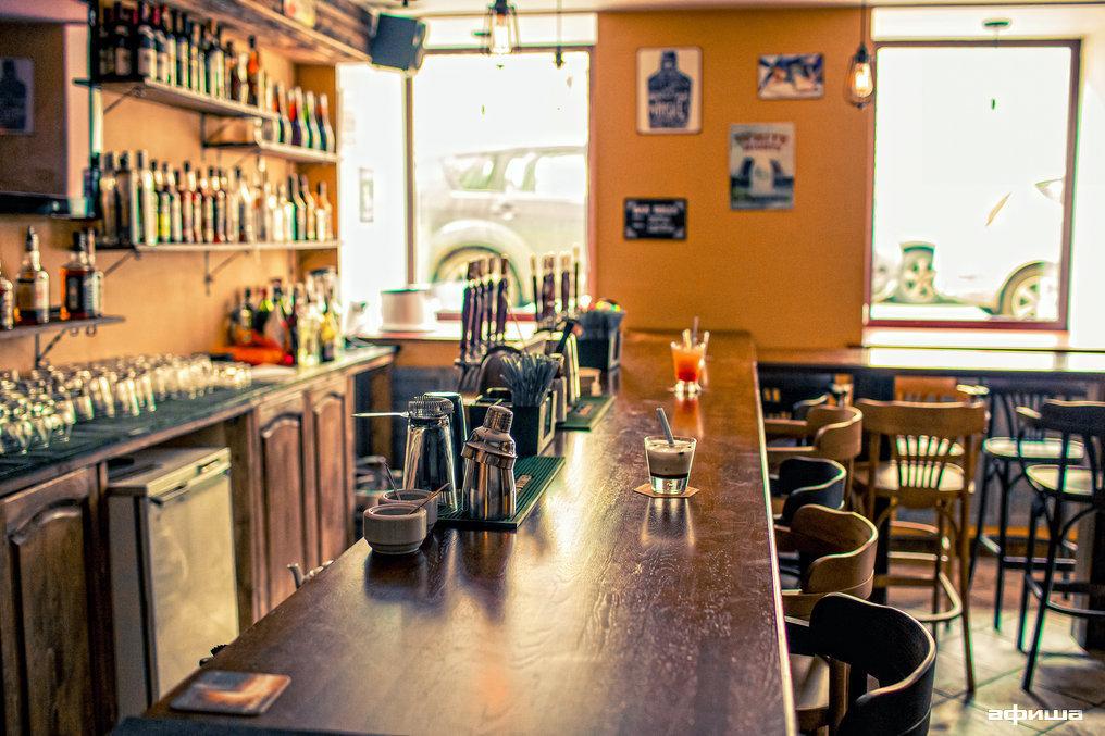 Ресторан Library - фотография 6
